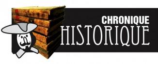 Quel personnage historique arrive à Québec en 1617?