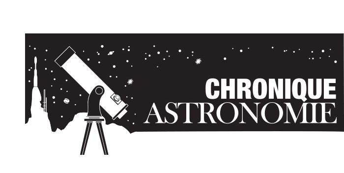 Chronique astronomie: La casserole ou l'ours?