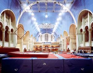 162 070$ pour l'École de cirque de Québec
