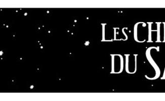 Les chroniques du savoir: Le noir de la nuit avec ses étoiles