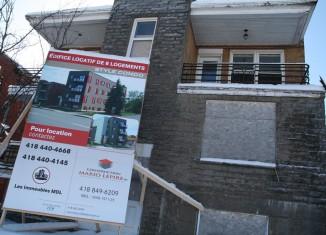 8 nouveaux logements sur Henri-Bourassa