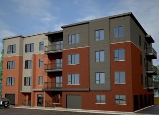 11 nouveaux condos sur la 4e Avenue