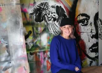 Mc Grou: Colorier la ville