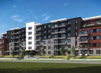 Arrondissement 74: Projet de 20 M$ à Charlesbourg