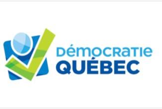 Démocratie Québec: Débat entre les 2 candidats