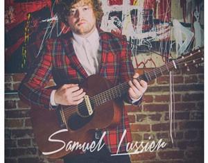 Samuel Lussier: Enfin un album
