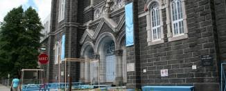 Le SPOT à l'église St-Charles-de-Limoilou