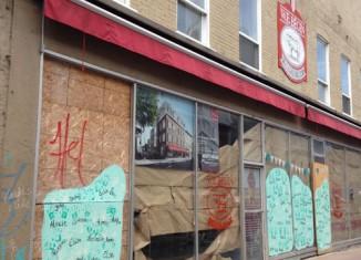 Boucherie Bégin: Pétition pour du logement social