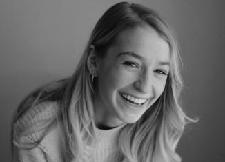 Justine Robichaud:En vélo pour l'Arche