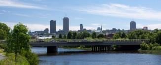 Passerelle Pointe-aux-Lièvres:Contrat accordé à l'Université Laval