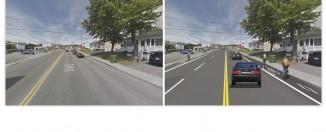 Piste cyclable 3e Avenue Ouest: Charlesbourg relié au centre-ville