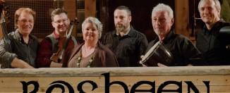 Change de disque par Tanya Beaumont: Le retour de Rosheen