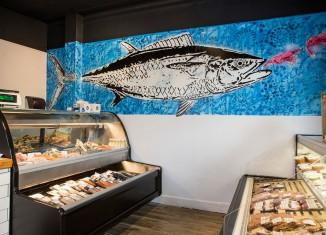 La Boucherie Le Croc Mignon ouvre une poissonnerie