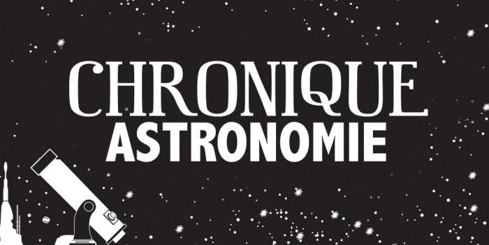 L'astronomie dans nos assiettes