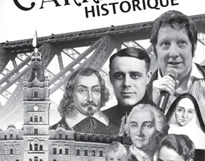Parution de la 3e édition du Carrefour historique