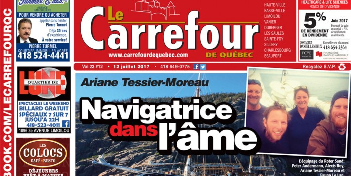 Le Carrefour 12 juillet