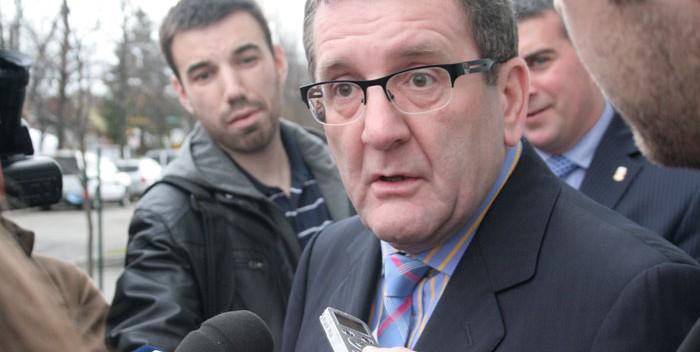 Élections municipales: Régis Labeaume réélu