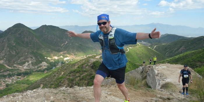 Courir la vie :Le dépassement par la course