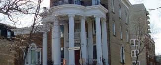 La Ville veut acheter l'Îlot St-Vincent-de-Paul et la Maison Pollack