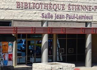Bibliothèque Étienne-Parent:2 contrats accordés pour l'agrandissement