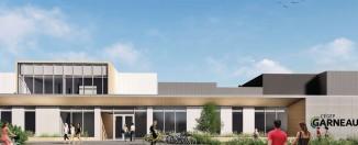 Investissement de 9 M$ au Centre sportif du Cégep Garneau
