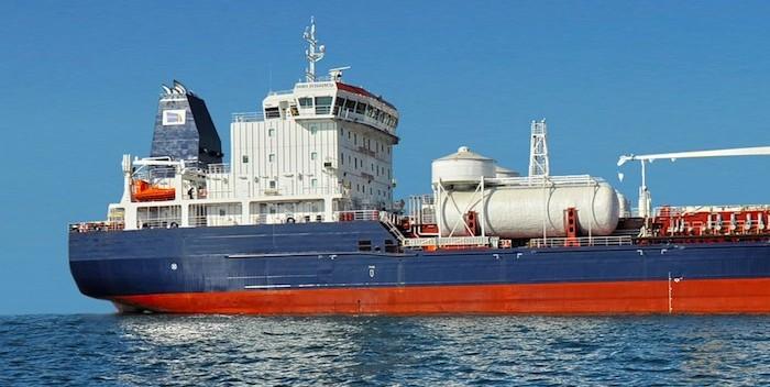 Gaz naturel liquéfié: Projet d'avitaillement au Port de Québec