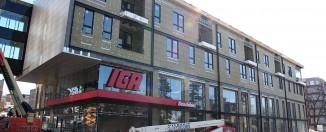 Réouverture du IGA Deschênes