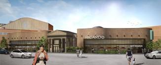Ricardo Boutique aux Galeries de la Capitale