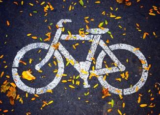 Pistes cyclables: 23 km de plus en 2018