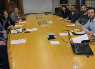 Nouveau conseil d'administration pour l'Association des gens d'affaires de St-Sacrement