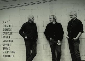 Magneto Trio: Trois âmes planent