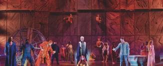 Sentiers secrets: Frollo survit à l'envoûtement