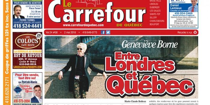 Le Carrefour du 5 mai