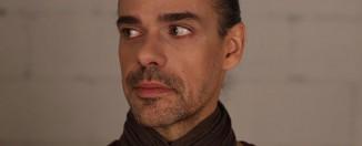 Christian Roberge: Plusieurs cordes sensibles à son arc