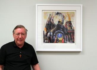 La retraite pour le curé Jean Picher