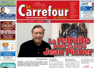 Le Carrefour du 20 juin