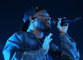 Festival d'été: Soirée parfaite avec The Weeknd