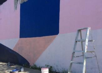 Une nouvelle œuvre pour la côte de la Pente-Douce