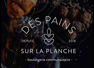Des pains sur la planche:Boulangerie communautaire dans St-Sauveur