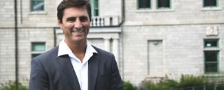 Chef de Québec 21: Entrevue avec Jean-François Gosselin