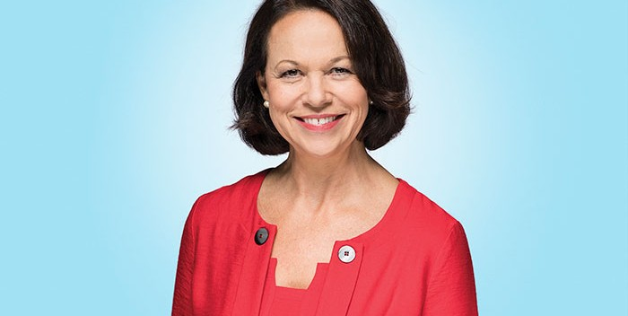Élections: 20 questions inusitées à Gertrude Bourdon
