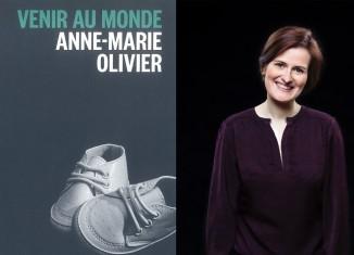 Prix littéraires du Gouverneur général: Anne-Marie Olivier, lauréate