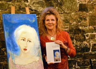 Les cordes à linge de la Basse-Ville:Entrevue avec Lyne Richard
