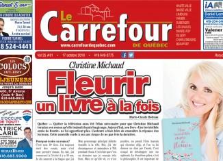 Le Carrefour du 17 octobre