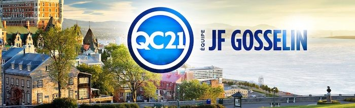 Démissions en bloc à Québec 21