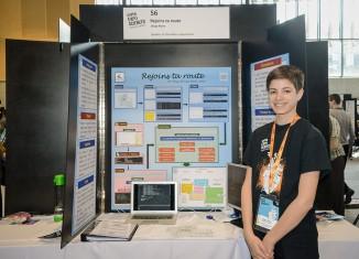 Super Expo-sciences: Des jeunes de Québec s'illustrent