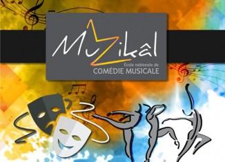 Muzikâl: Ouverture d'une école de comédie musicale