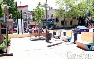 Plaza Limoilou